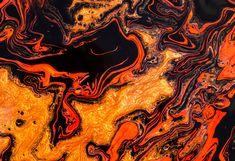 ORANGE | GOLDEN WALLPAPER DESKTOP Golden Wallpaper, Desktop Wallpapers, Marble Effect, Golden Color, Orange, Canvas Prints, Beautiful, Latest Generation, Artwork