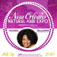 Baton Rouge Natural Hair Expo