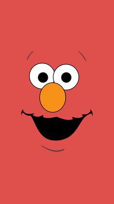 It's Elmo time!