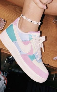 Adorable Everyday Shoes from 38 of the Cool Everyday Shoes collection is the most trending shoes fashion this season. This Everyday Shoes look related to nike, nikeairforce, shoes and sneakers… New Shoes, Women's Shoes, Me Too Shoes, Shoes Sneakers, Summer Sneakers, Chunky Sneakers, Pink Shoes, Shoes Trainers Nike, Purple Nike Shoes