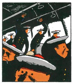 Comics&Cola: Snapshot thoughts: Christophe Blain's The Speed Abater