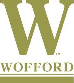 Wofford College - Mary Elizabeth Buckner, Roo Daniels, Matthew Kay, Kelly McCorkle, Shand Owens, Callie Richards