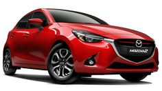 All-New Mazda2 – Australia's Best Small Hatchback