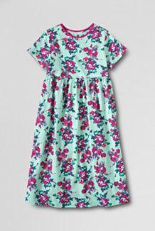 Girls Big Kid (size 7-20) Dresses from Lands' End