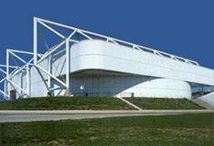 Kemper Arena in Kansas City MO