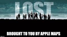 Apple Maps, Lost Art, Movie Posters, Movies, Films, Film Poster, Cinema, Movie, Film