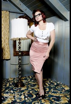 #pinupgirlclothing.com    #Skirt                    #Deadly #Curves #Skirt #Mauve #Shakira #Satin #Pinup #Girl #Clothing          Deadly Curves Skirt in Mauve Shakira Satin   Pinup Girl Clothing                                        http://www.seapai.com/product.aspx?PID=731375
