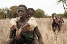 Film review: Reese Witherspoon and Sudanese refugees in The Good ...
