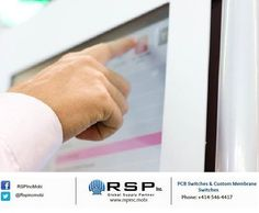 #TouchScreen!!! Touch screens are used in ATM machines, trucks, cars, offices and medical environments. Get more details -