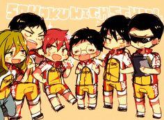 Équipe Sohoku