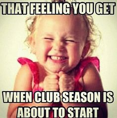 club volleyball season come faster! #volleyballquotes #sportquotes ahhhhh this is me right now!!