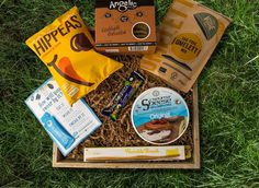 If you are looking for healthy snacks, or amazing household products, there's a vegan subscription box that can introduce you to an exciting selection of the newest vegan products.