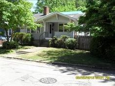 $65,000 - In Foreclosure - 21 Coleman Ave, Asheville, NC 28801