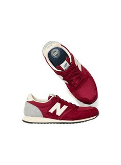 New Balance 420 Shoe, now available at Aritzia.com.