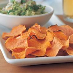 Guacamole+and+Sweet+Potato+Chips+@keyingredient
