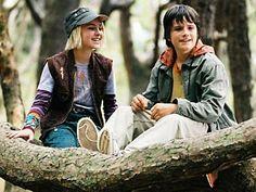 josh hutcherson family tree | TREE FRIENDS Annasophia Robb and Josh Hutcherson in Bridge to ...