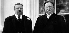 Spielberg & 'Lincoln' Author Plan William Taft & Teddy Roosevelt Film
