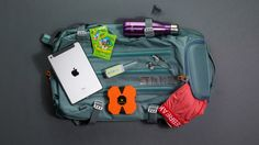 Smart Travel Bags, Gadgets, and Apparel   Adventure Travel Guide   OutsideOnline.com
