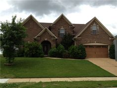 Olive Branch Homes for Sale