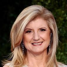 2. Entrepreneurial female icon... Arianna Huffington, founder of the increasingly popular and always entertaining Huffington Post. Now there's a woman who knows how to #makeitwork ! #ModCloth