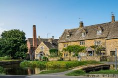 Three Most See Places in the Cotswolds