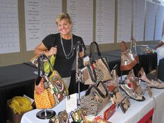 LADIES GOLF FASHION    ICON Trunk Show at Desert Mountain CC, Scottsdale, AZ    Interested in hosting an ICON Trunk Show at your Country Club? contact: marla@iconshoes.com