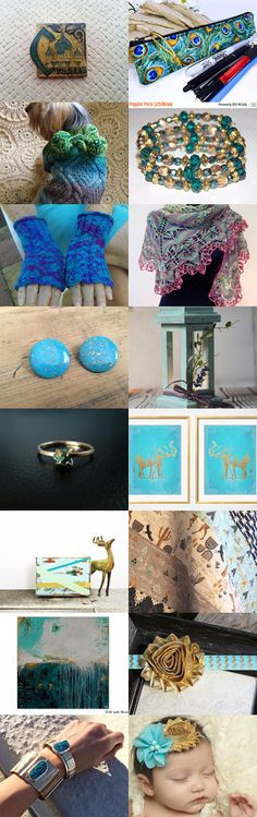 My East by Dobromira Ivanova on Etsy--Pinned+with+TreasuryPin.com