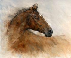 Gary Benfield, el artista que creó un sentido más en la pintura:imagen-sueño.   Nació en Inglaterra ,Birmingham,en 1965. Después d...