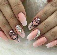 Toe Nails, Coffin Nails, Acrylic Nails, Solar Nail Designs, Beauty Nails, Hair Beauty, Solar Nails, Manicure, Beautiful Nail Designs