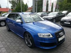 Audi RS6 Avant 5.0 TFSI !! Audi Rs6, Subaru, Bmw, Vehicles, Vehicle
