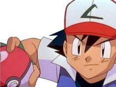 Obtuve:Ash - Entrenador de Pokemón ! ¿Qué personaje de ficción eres?