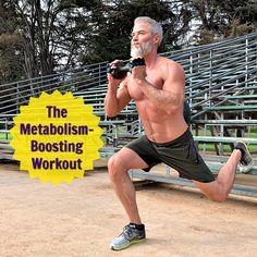 45 ideas sport body videos men fitness workouts for 2019 Fitness Workouts, Hiit Workouts For Men, Fitness Motivation, Circuit Workouts, Mens Cardio Workout, Core Workouts, Fitness Men, Workout Routines, Sport Body