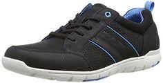 Rockport Mens Twz III Spt Mgd Shoes V76985 Black 8.5 UK, 42.5 EU, 9 US, Wide Rockport http://www.amazon.co.uk/dp/B00IADU9ZU/ref=cm_sw_r_pi_dp_SAV4vb0P2N446