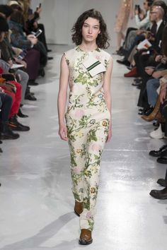 f73be05e49143 Calvin Klein Collection ready-to-wear autumn winter  17  18