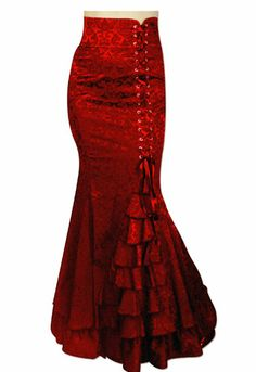 Jacquard Fishtail Skirt (Plus 69.95 and Standard Size $59.95) Save 37% Use Coupon Code: AMBER37