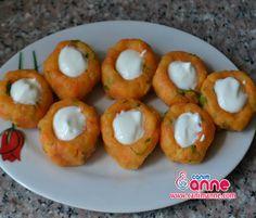 Yoğurtlu Patates Çanağı Tarifi http://www.canimanne.com/yogurtlu-patates-canagi.html