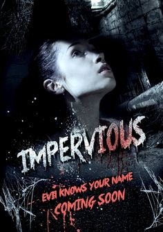 An 'Impervious' Teaser Trailer Creeps Its Way Inside