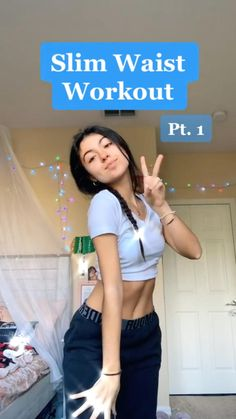 Summer Body Workouts, Full Body Gym Workout, Gym Workout For Beginners, Gym Workout Tips, Butt Workout, Workout Challenge, Workout Videos, Kpop Workout, Hard Ab Workouts