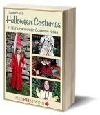 Home Halloween Costumes: 11 Kid's Halloween Costume Ideas
