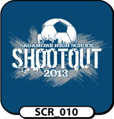 design custom soccer t shirts online by spiritwear
