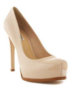 Kelsi Dagger Shoes, Linzy Pumps