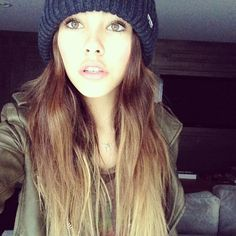 ok she is what 15 IM SO JEALOUS SHE IS GORG