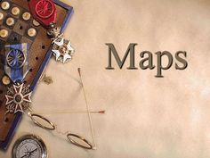 Maps.>