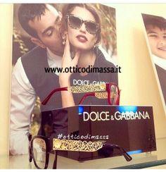 #otticodimassa #dolce&gabbana #dolce&gabbanaeyewear #dolce&gabbanasunglasses #occhialidasole #occhialidavista #moda