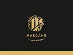Dribbble - Mardane by Hossein Yektapour