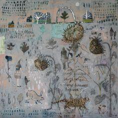 Sunflower Seeds, Vintage World Maps, Wildlife, Sunflowers, Landscape, Nature, Paintings, Art, Products