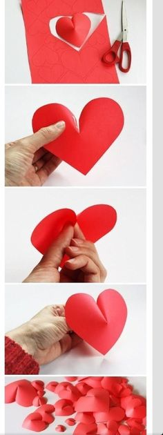 Love hearts ❤