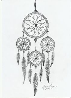 dream catcher or also known as a dream filter . - dream catcher or also known as a dream filter . Dream Catcher Drawing, Dream Catcher Tattoo Design, Drawings Of Dream Catchers, Tattoo Sketches, Tattoo Drawings, Body Art Tattoos, Art Sketches, Tatoos, Horse Coloring Pages
