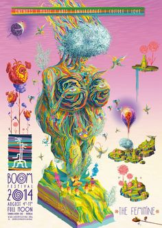 boom festival 2014 - Google-haku