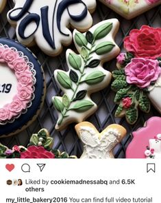 Leaf Cookies, Suga Suga, Wedding Dress, Inspire, Sugar, Desserts, Food, Bride Groom Dress, Tailgate Desserts
